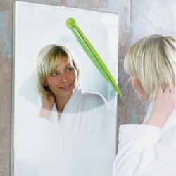 Boutique-Originale : Essuie-glace pour miroir
