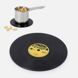 Boutique-Originale : Dessous de plat - vinyle
