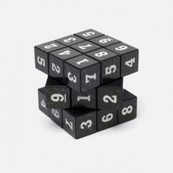 Boutique-Originale : Cube sudoku