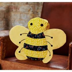 Boutique-Originale : Coussin belle abeille !