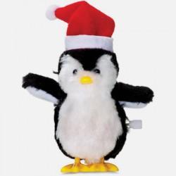 Boutique-Originale : Pingouin de Noël