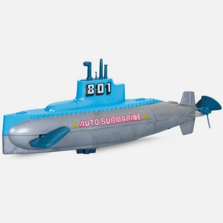 Propulseur sous marin