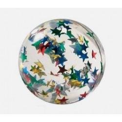 Boutique-Originale : Balle rebondissante - étoile