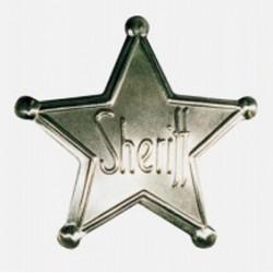 Boutique-Originale : Etoile de sherif