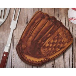 Boutique-Originale : Gant de cuisson baseball