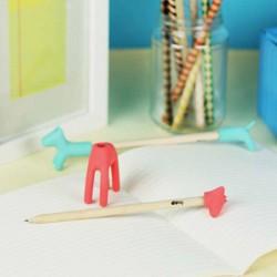 Boutique-Originale : Gomme giraphe