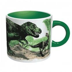 Boutique-Originale : Mug magique - Dinosaure