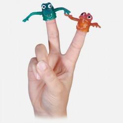 Boutique-Originale : Monstre de doigts