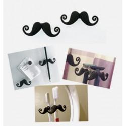 Boutique-Originale : Porte tout moustache