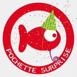 Boutique-Originale : Pochette surprise !