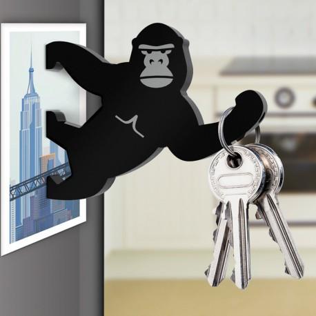boutique-originale-objet-jeux-papeterie-Porte-clé Kong