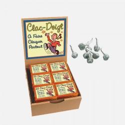 Clac-doigt