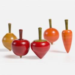 Toupie - Fruit