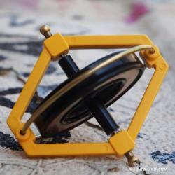 Toupie - Gyroscope