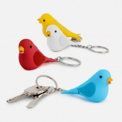 Boutique-Originale : Porte-clefs Tweety