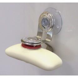 Boutique-Originale : Porte-savon magnétique