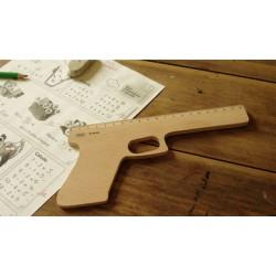 Boutique-Originale : Pistolet règle