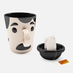 Boutique-Originale : Mug Charles