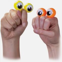 Boutique-Originale : Marionnette yeux