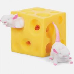 Boutique-Originale : Fromage et souris