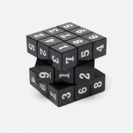 Boutique-Originale : Cube sudoku