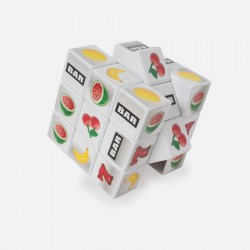 Boutique-Originale : Cube casino