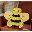 Coussin - Belle abeille