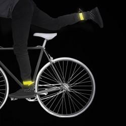 Boutique-Originale : Éclairs réfléchissants pour vélo