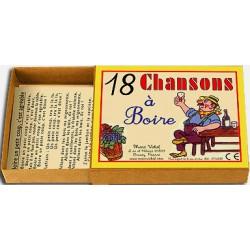 Boutique-Originale : Chanson à boire