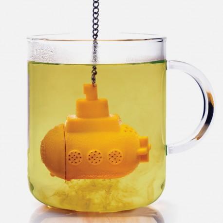 Boutique-Originale : Boule à thé - Sous-marin