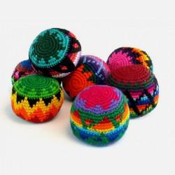 Boutique-Originale : Balle de jonglage pour pied