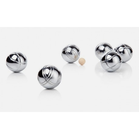 Boutique-Originale : Jeu de boules d'interieur