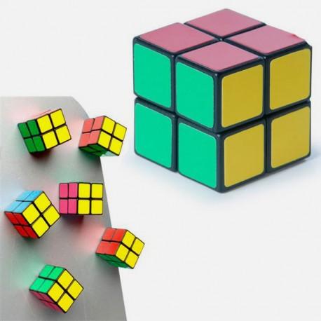 Boutique-Originale : Magnet - Cube