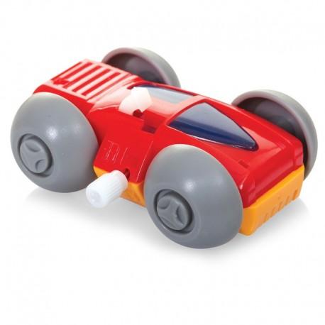 Boutique-Originale : Mécanisme voiture rouge