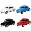 Voiture miniature Coccinelle VW
