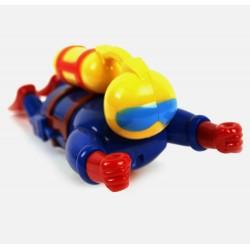 Boutique-Originale : Mécanisme plongeur