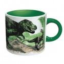 Mug magique - Dinosaure
