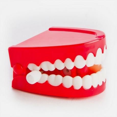 Boutique-Originale : Mécanisme dentier