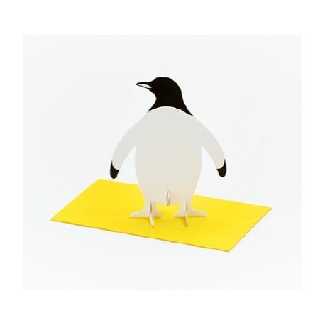 Boutique-Originale : Carte postale - Animaux
