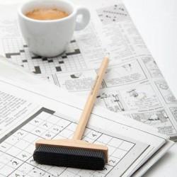 Boutique-Originale : Crayon-gomme balai