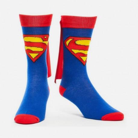 Boutique-Originale : Chaussettes Superman