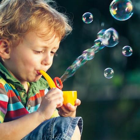 Boutique-Originale : Pipe à bulles
