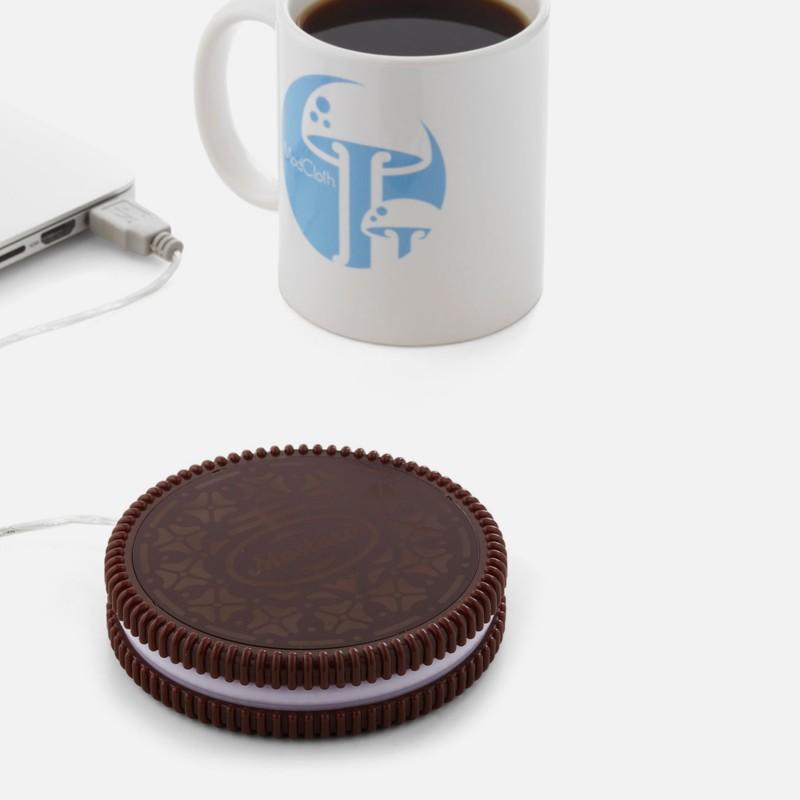 Tasse Boutique Usb Chauffe Mug Originale Cookie 4AR3jcq5L