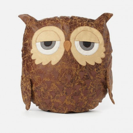Coussin - Chouette Hibou