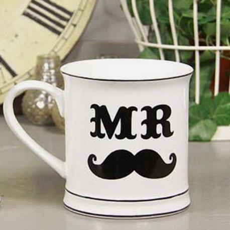 Mug - Mr Moustache