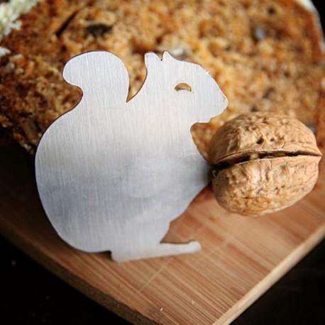 Écureuil à noix