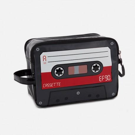 Boutique-Originale : Trousse de toillette - Cassette audio