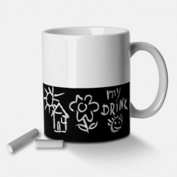 Boutique-Originale : Mug ardoise