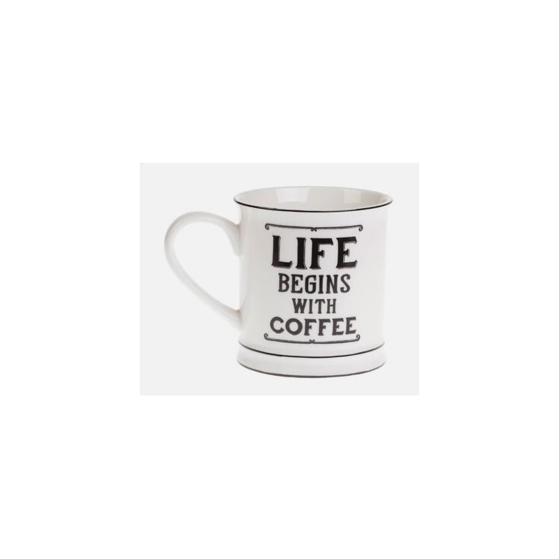 Avec Un Commence Vie Café La Mug yN8nmOPwv0