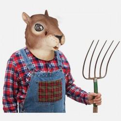 Boutique-Originale : Masque écureuil
